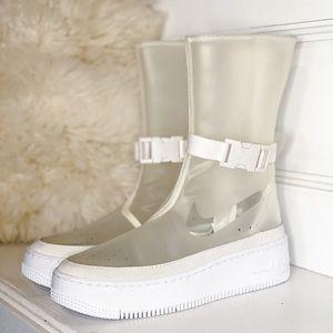 Nike AF1 Sage Hi LX Boot